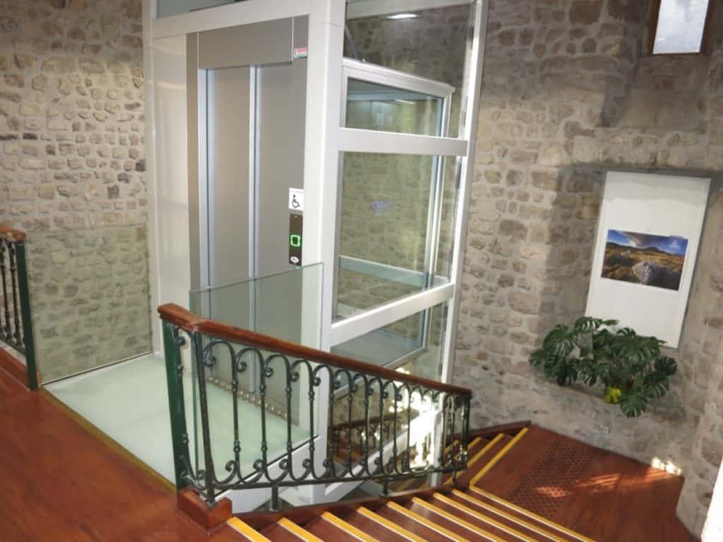 Por qué elegir un ascensor para la casa Vimec