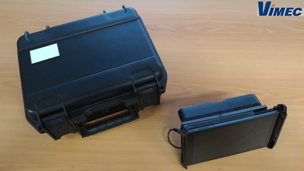Vimec a la vanguardia con el scanner 3D