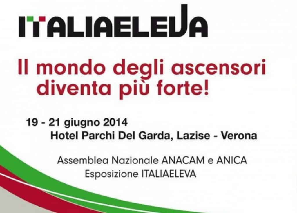 Vimec entre las excelencias italianas en ITALIAELEVA